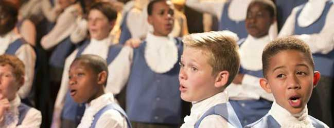 DRAKENSBERG BOYS CHOIR FINAL CONCERT