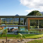 THE SPA HOUSE - LUXURY HOUT BAY VILLA
