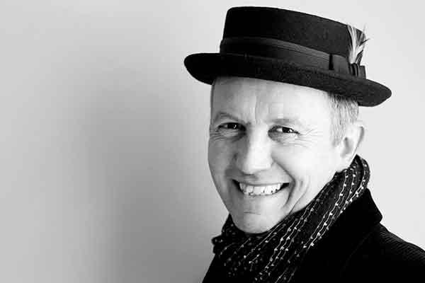 The man behind the music: David Kramer