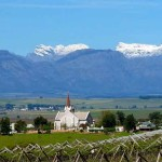 A DIFFERENT BEAT IN RIEBEEK KASTEEL