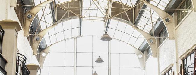 Galileo Open Air Theatre
