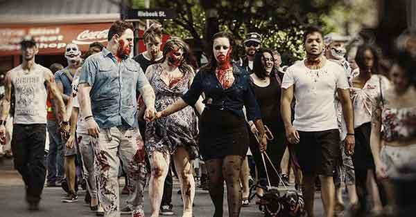 Zombie-Fest