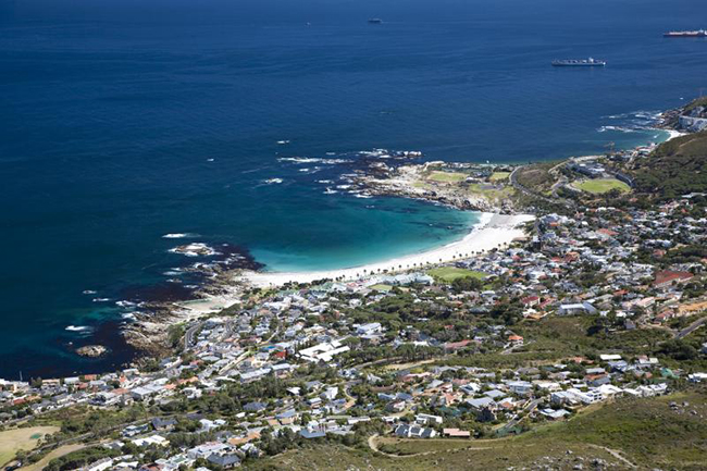 49 WESTERN CAPE BEACHES RECEIVE BLUE FLAG STATUS