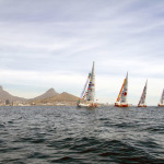 yacht, race, clipper