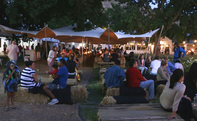 ALL ABOUT THE FESTIVAL IN THE VALLEY