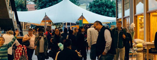 good night market