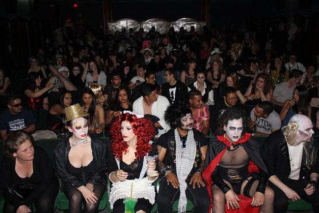 horror fest, horrorfest