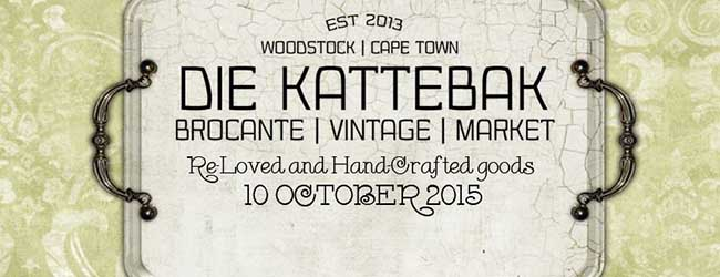 DIE KATTEBAK VINTAGE MARKET AT THE PALMS