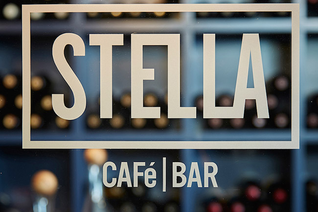 STELLA CAFE DELIGHTS