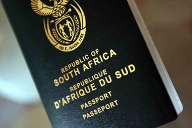 visa regulation