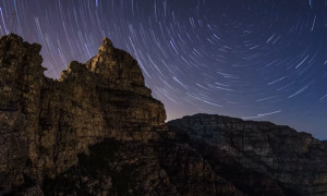 cape town timelapse