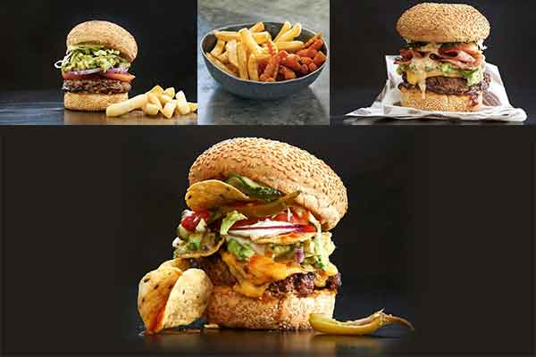 Gibsons-burgers