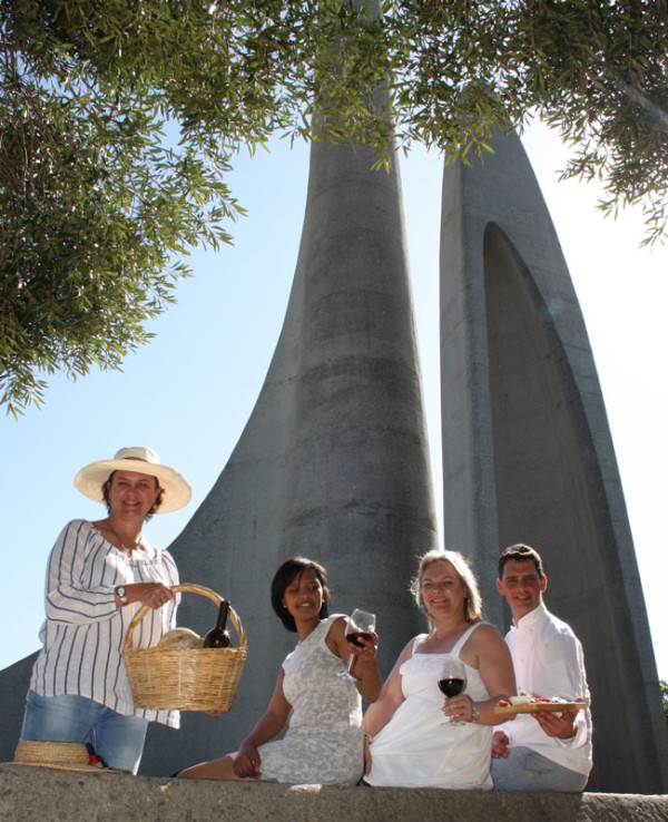Ronelda-Visser,-Wilandre-Johnson-of-Paarl-Tourism,-Annelize-Stroebel-of-Paarl-Wine-Routes-and-Johan-Engelbrecht-of-Cascade-Manor
