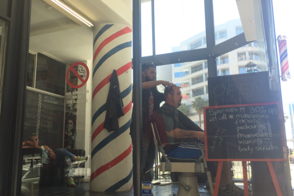 Sweeney's Barbershop