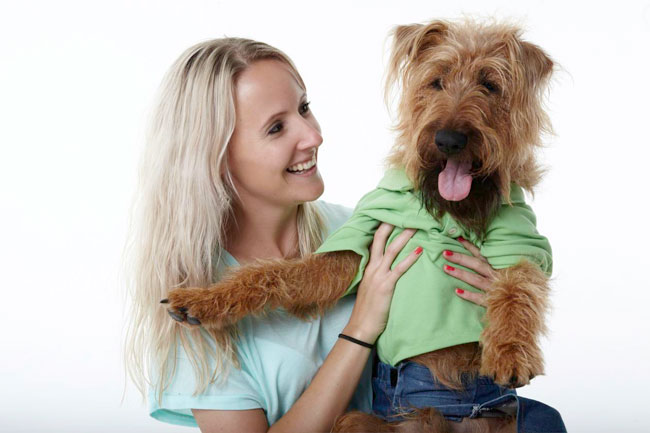 ATFRITS – A HOTEL FOR DOGS