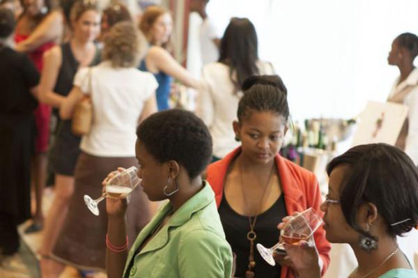Gugulethu Wine Festival