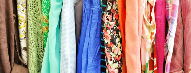 greenpop clothing swap