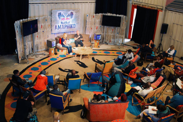 social innovation, langa, red bull amaphiko