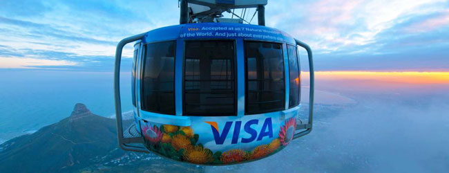 CABLEWAY SUNSET SPECIAL