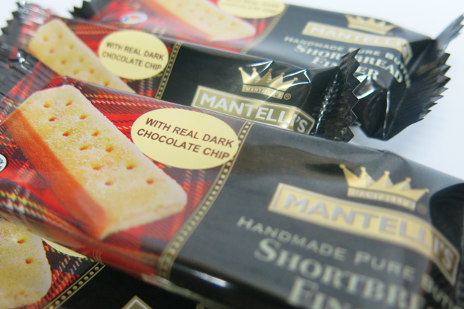 GET YOUR COOKIE FIX WITH MANTELLI'S DIRECT