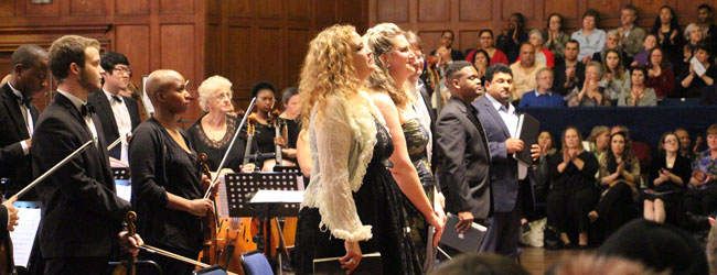 SYMPHONY CHOIR OF CAPE TOWN