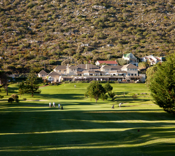 clovelly golf club