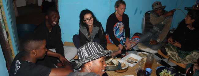 Dine with Khayelitsha