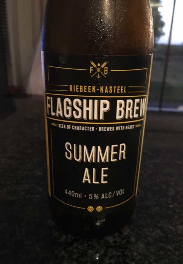 flagship brew
