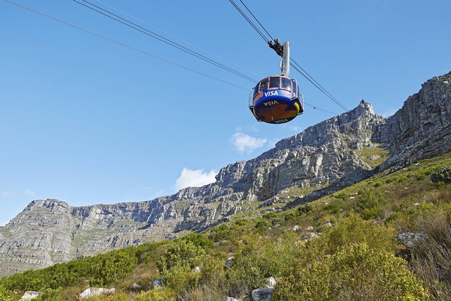 7 TIPS ON VISITING TABLE MOUNTAIN DURING PEAK SEASON