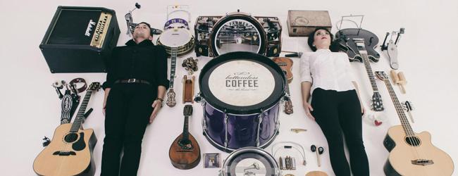 bottomless coffee band