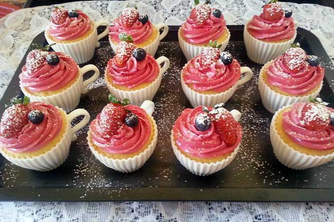 CRAVING FOR CUPPY CAKE CENTRAL
