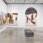 stevenson gallery