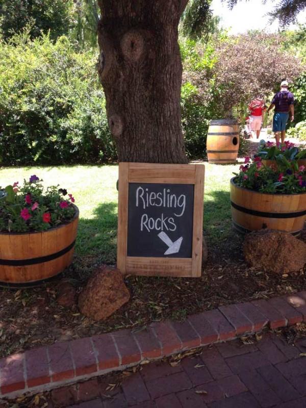 riesling and rarities rock