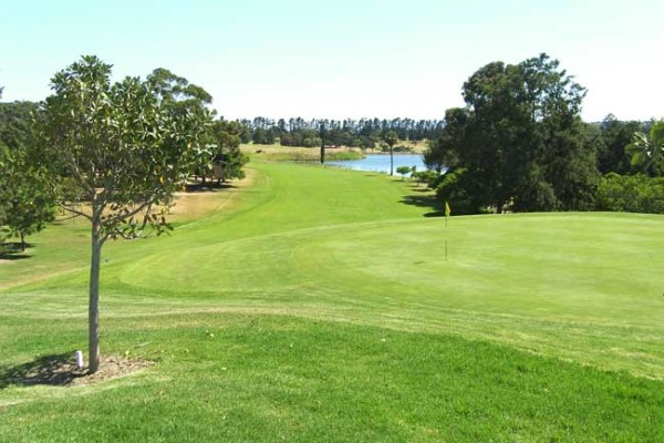 durbanville golf club