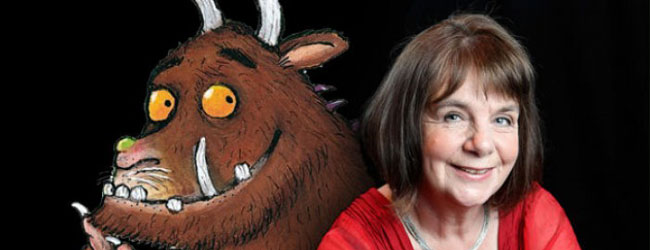 Image result for julia donaldson