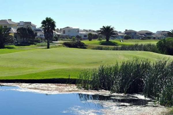 milnerton golf club