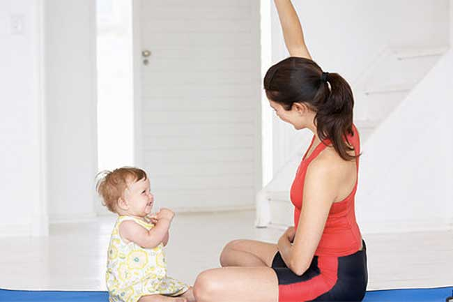 KIDS ON THE MAT: WHY YOUR CHILDREN SHOULD BE DOING YOGA