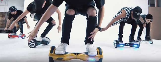 hbpro hoverboards