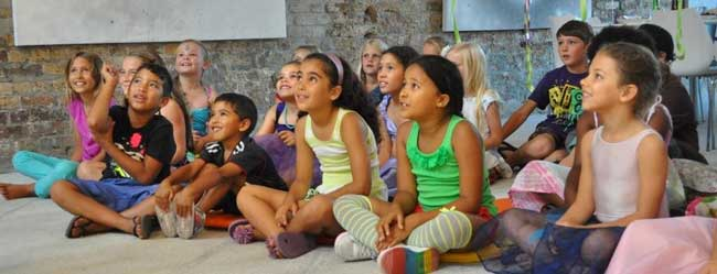 little maestros