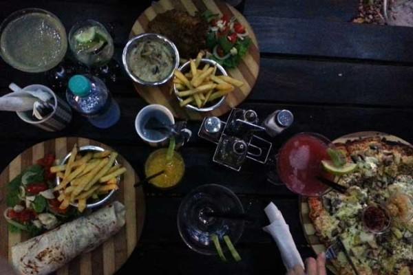 nunnery-food