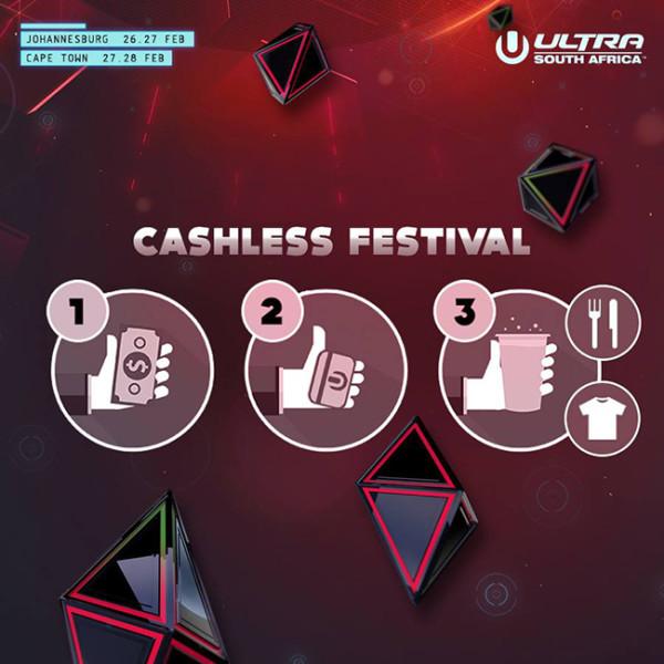 ultra-cashless
