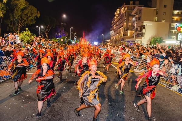 CT Carnival