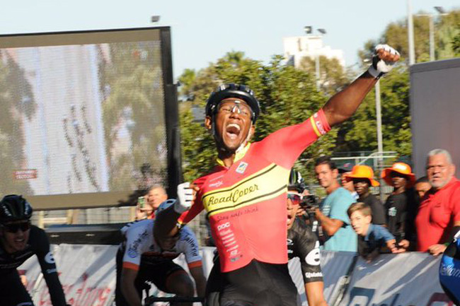 cycle tour winner hendricks