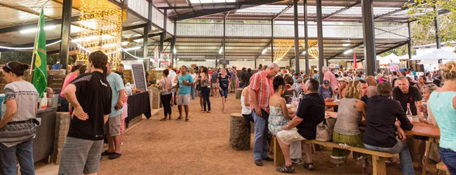 LOURENSFORD APRIL FOOL'S TWILIGHT MARKET