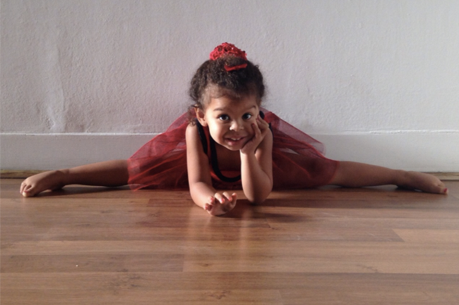 SHAPING THE FUTURE OF DANCE AT ON POINTE DANCE STUDIO