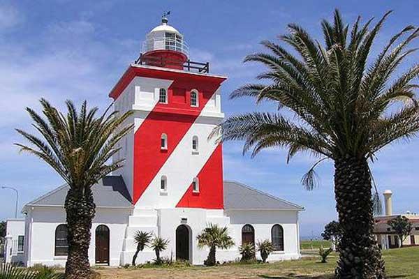 SPP-lighthouse