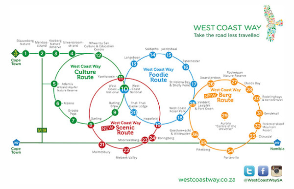 West-Coast-Way-New-Routes-2016-v1