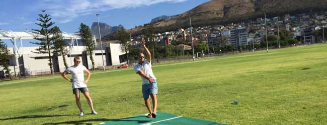 cape town sixes