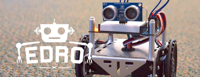 EDRO'S ROBOTICS WORKSHOP FOR KIDS