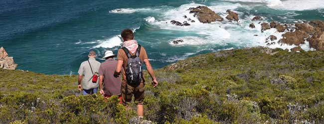 GARDEN ROUTE WALKING FEST